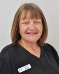 Lisa Goldsmith, support team at The Village Veterinary Group