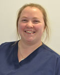 Jacky Jancek, support team at The Village Veterinary Group